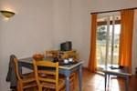 Апартаменты Apartment Le Mas II