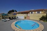 Апартаменты Holiday home Rue De La Corse