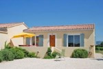 Holiday home Chemin de Bacchus II