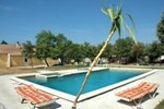 Апартаменты Holiday home Chemin St Roch