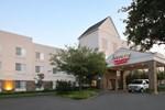 Отель Fairfield Inn by Marriott Las Colinas