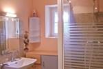 Апартаменты Holiday home Lieudit Lezc'Hmat