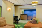 Отель Fairfield Inn and Suites by Marriott Madison West / Middleton