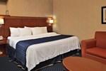 Отель Courtyard Harrisburg Hershey