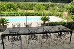 Отель Holiday home Quartier le Chateau