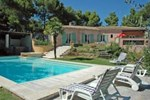 Апартаменты Holiday home Chemin des Bories