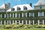 Апартаменты Holiday home Chateau Couteau