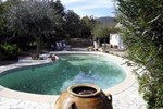 Holiday home Le Rocher-Rte.De Grimaud