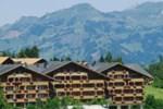 Отель Golfhotel les Hauts de Gstaad