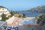 Отель Apartment Cap Peyrefite