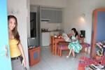 Отель Holiday home Rue Du Dr. Schweitzer