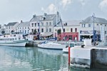 Апартаменты Holiday home Route de Port en Bessin