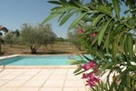 Holiday home La Lauze Mas des Oliviers