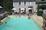 Мини-отель Chambres d'Hôtes Le Tournesol