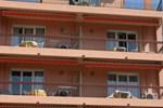 Отель Hotel Le Gabian