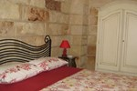 Grekal Bed Salento