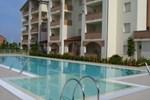 Апартаменты Appartamento 5+1 I