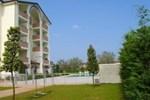 Апартаменты Appartamento 5+1 II