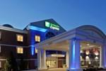 Отель Holiday Inn Express Hotel & Suites Salisbury - Delmar