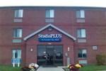 Отель StudioPLUS Evansville-East