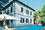 Апартаменты Villa le Ortensie