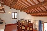 Апартаменты Andrea-Podere Moricci