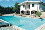 Апартаменты Villa Specchia