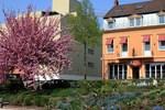 Гостевой дом Rosengarten