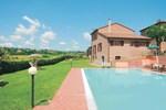 Апартаменты Casale del Borgo 6