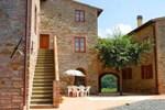 Апартаменты Casale del Borgo 12