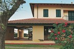 Апартаменты Villa Pia