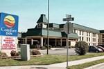 Отель Comfort Inn Olde Town