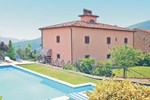 Апартаменты Villa Castelluccio