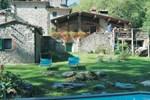 Апартаменты Molin Vecchio sul Capraia
