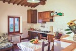 Апартаменты Quercia Gaiole in Chianti