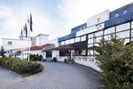 Отель Best Western Horten Hotel