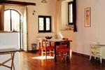 Апартаменты Apartment Frazione Rustano