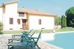 Апартаменты Monterosi Via Col Vento