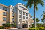 Отель SpringHill Suites Fort Myers Airport