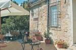 Апартаменты Borgo Alberi