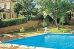 Апартаменты Villa Ermanzia