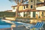 Апартаменты Villa Chiari