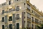 Отель Petit Palace Canalejas Sevilla