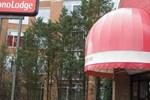 Отель Econo Lodge Metro