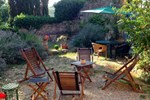 Апартаменты Tuscan Houses in Chianti