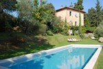 Вилла Villa La Macchietta