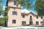 Апартаменты Villa Cicogna