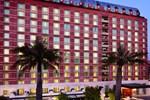 Отель Ritz Carlton Santiago