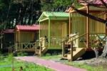 Отель Camping- und Ferienpark am Plauer See