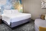 Отель Courtyard Toledo Maumee/Arrowhead